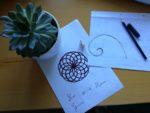 """Erfahrungsbericht zum Online-Kurs """"Rituals around Creativity"""""""